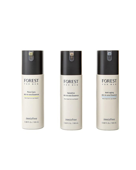 Innisfree Forest for men All-in one Essence (4705066156110)