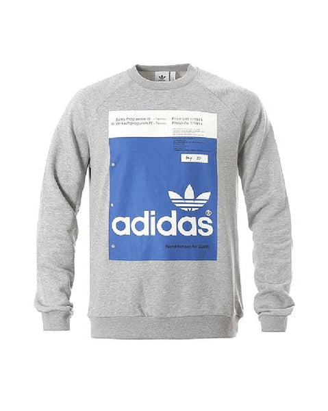 ADIDAS Pantone Crew Sweatshirt for Men (4718313275470)