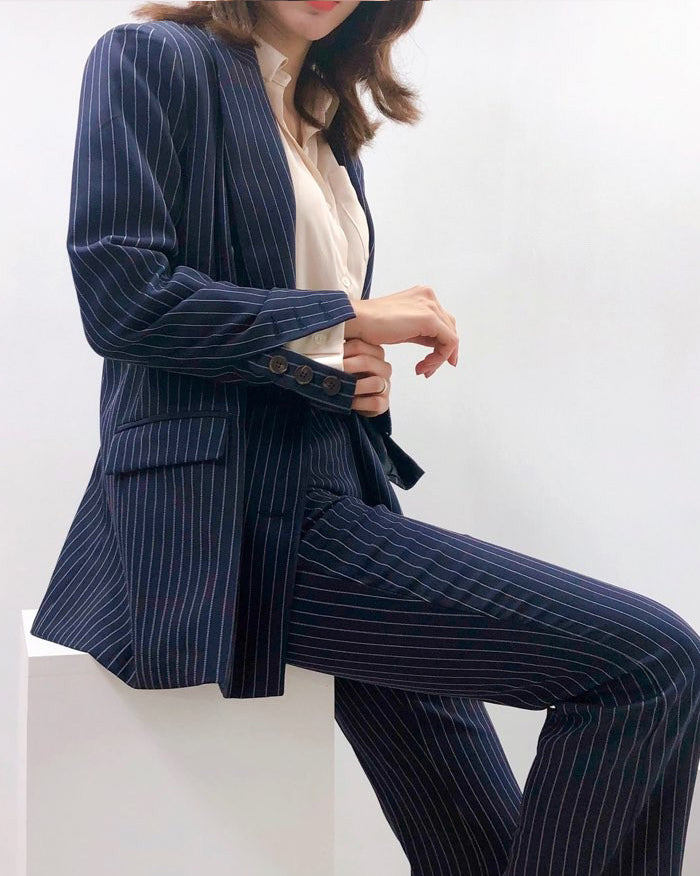 Miko Stripe Pants (4625579638862)