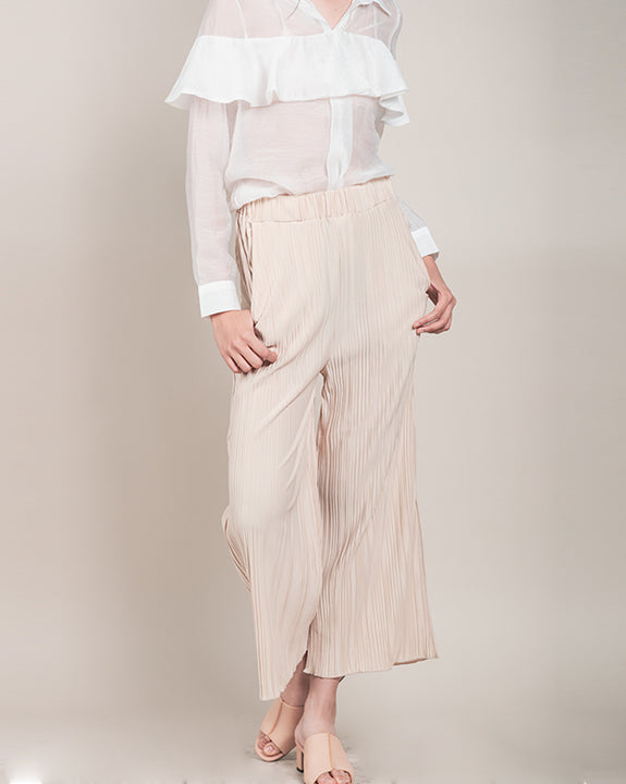 Arshe Pleated Pants (4405880356942)