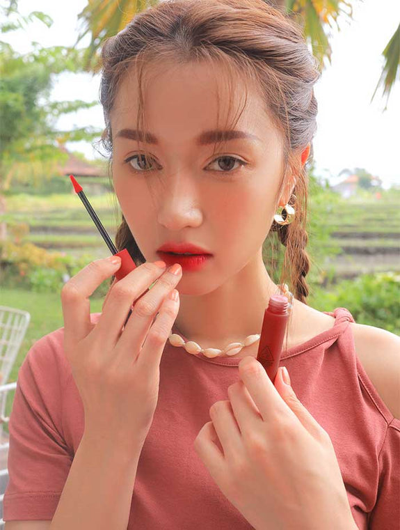 3CE SMOOTHING LIP TINT #HAVE A BLAST (6125381910700)