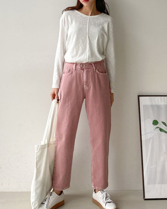Indie Cotton Pants (4581617631310)
