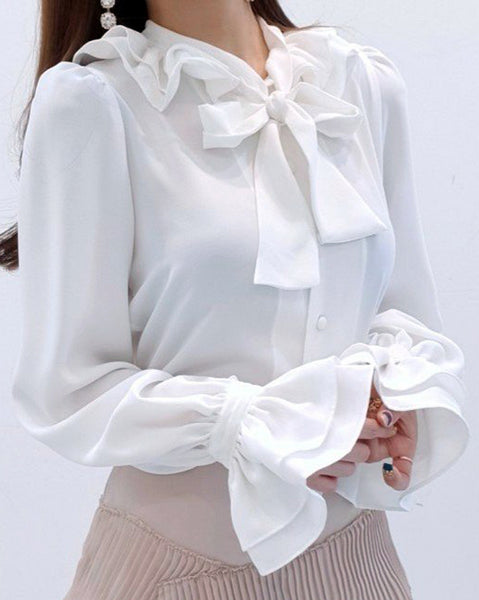 Chrisha Blouse (4595453722702)
