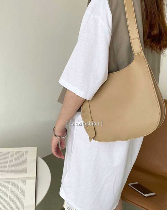 Half-moon Cross Bag (6155152195756)