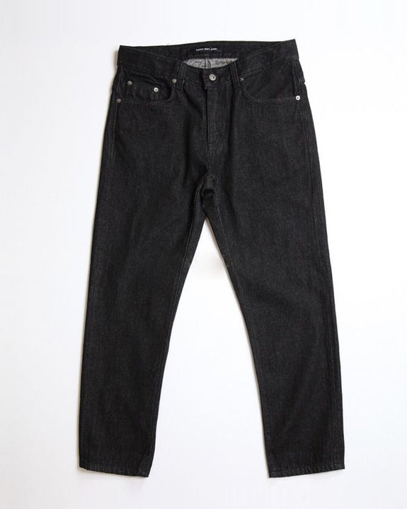 Detroit Black Denim Jeans (4732831891534)