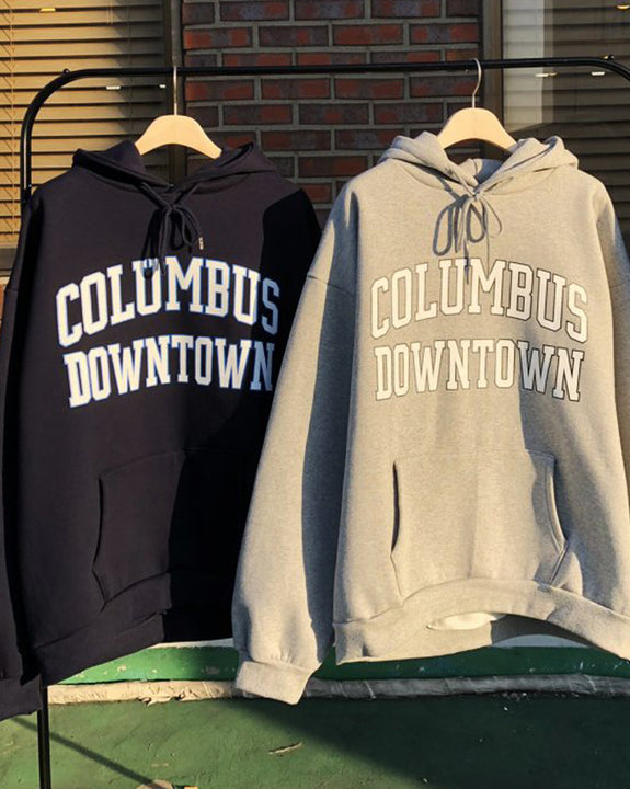 Columbus Downtown Fleece-Lined Sweatshirt (4716574605390)