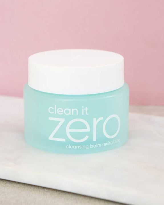 BANILA CO Clean it Zero Cleansing Balm Purifying 100ml (6280317337772)