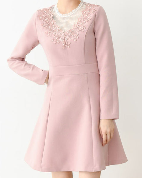 Rojina Layered Dress (4600244764750)