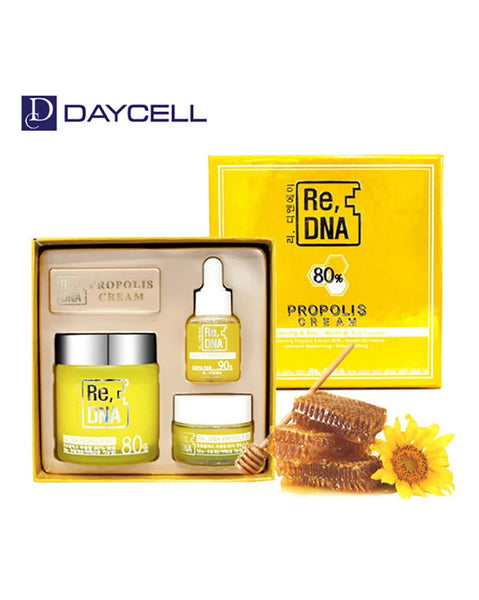 Re,DNA Propolis(15ml)  + Cream(100ml) Set (4379369996366)