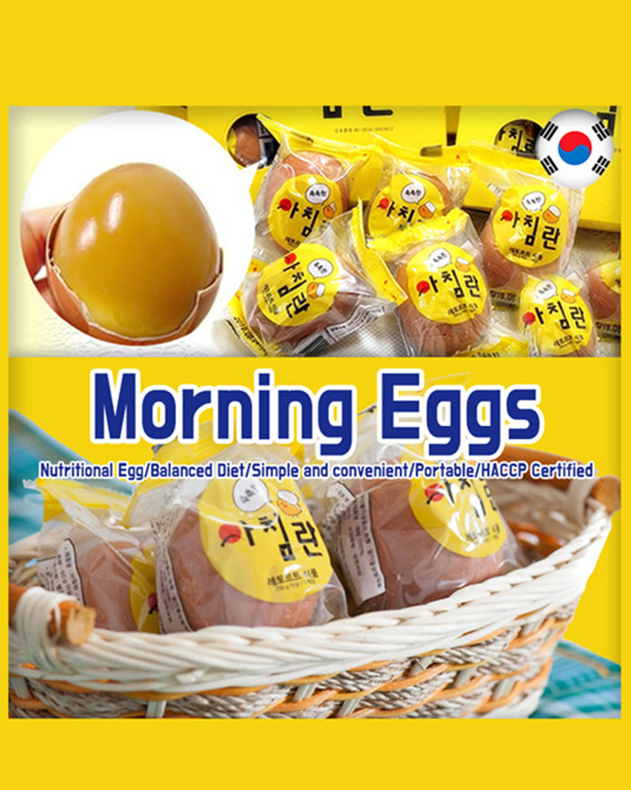 Korean ACHIM Steamed Eggs 1Pack(2pcs) (6191776989356)