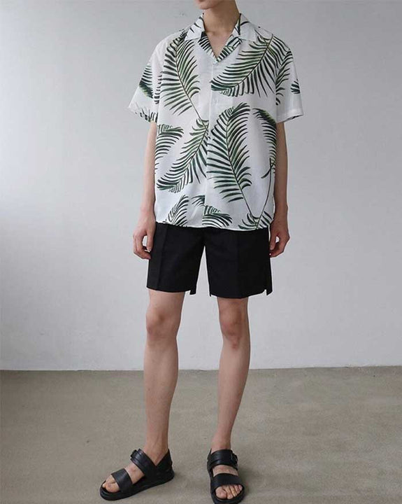 Solid Shorts (6197019967660)