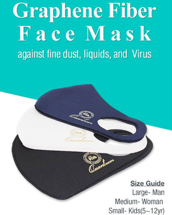 [TIME SALE] ONLY WHITE FACE MASK 2+1 (6172822012076)