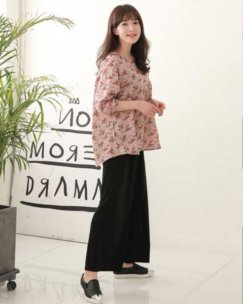 Cool Wide-Pants (Long) (6153559605420)