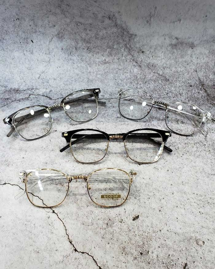 Franklin Fashion glasses (6240640663724)