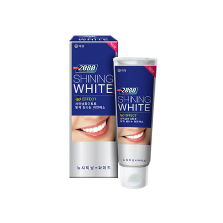 Dental Clinic Toothpaste Shining White (4820928692302)
