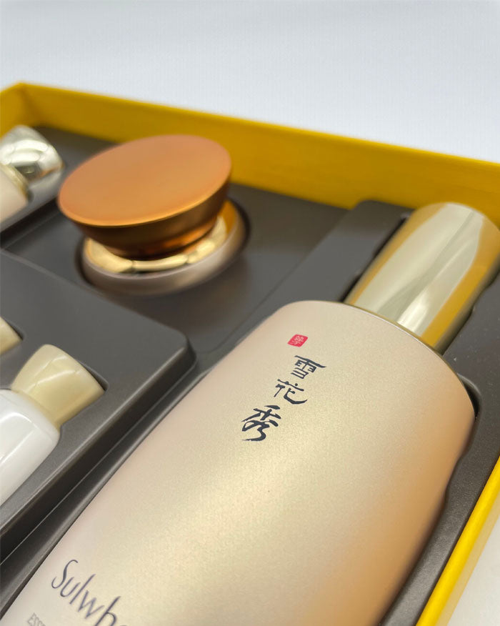 SULWHASOO Essential Perfecting Skincare Set (6651960230060)