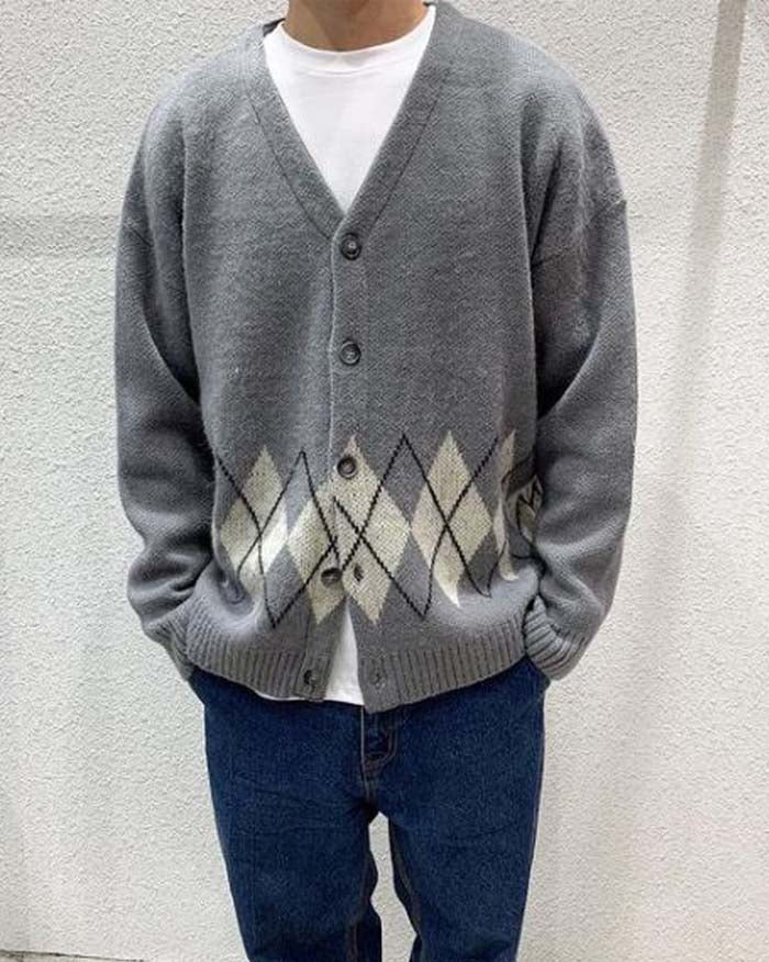 Alpaca Over cardigan (6536586395820)