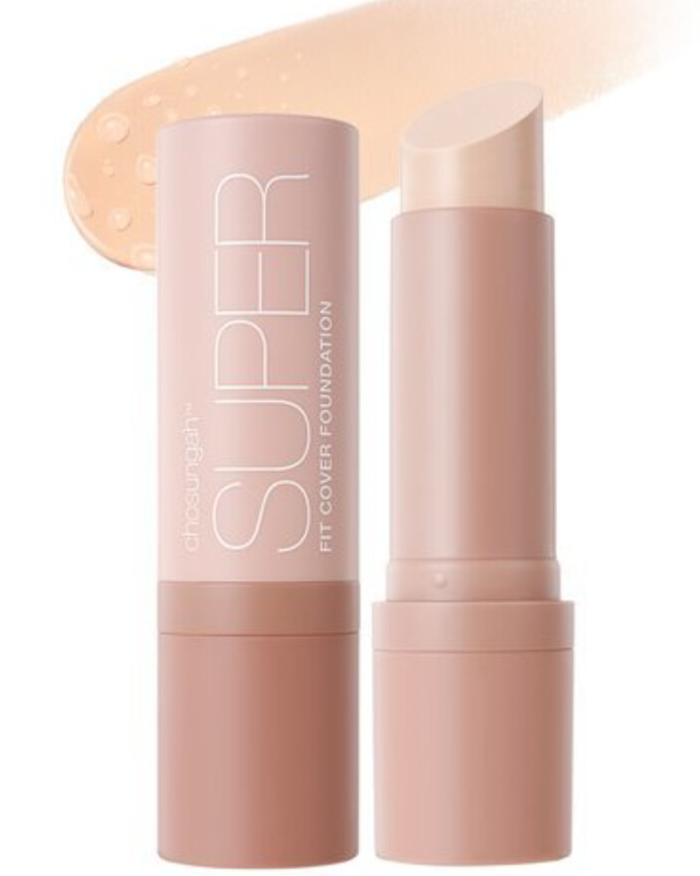 Chosungah Super Fit Cover Foundation 12g (6666372612268)
