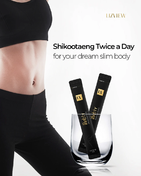 Shikootaeng For Your Dream Slim Body (4841170403406)