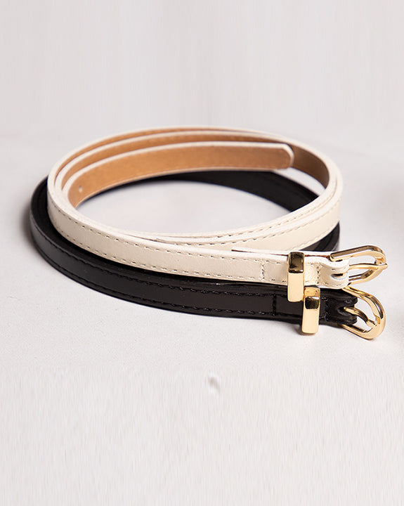 10M Pull Up Leather Belt (4379658944590)