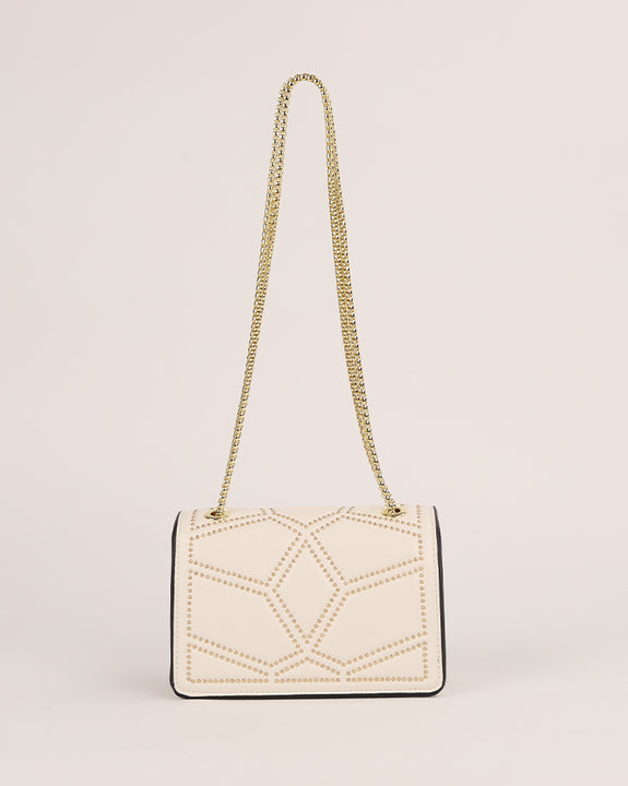 Python Leather Shoulder Bag (4399136964686)