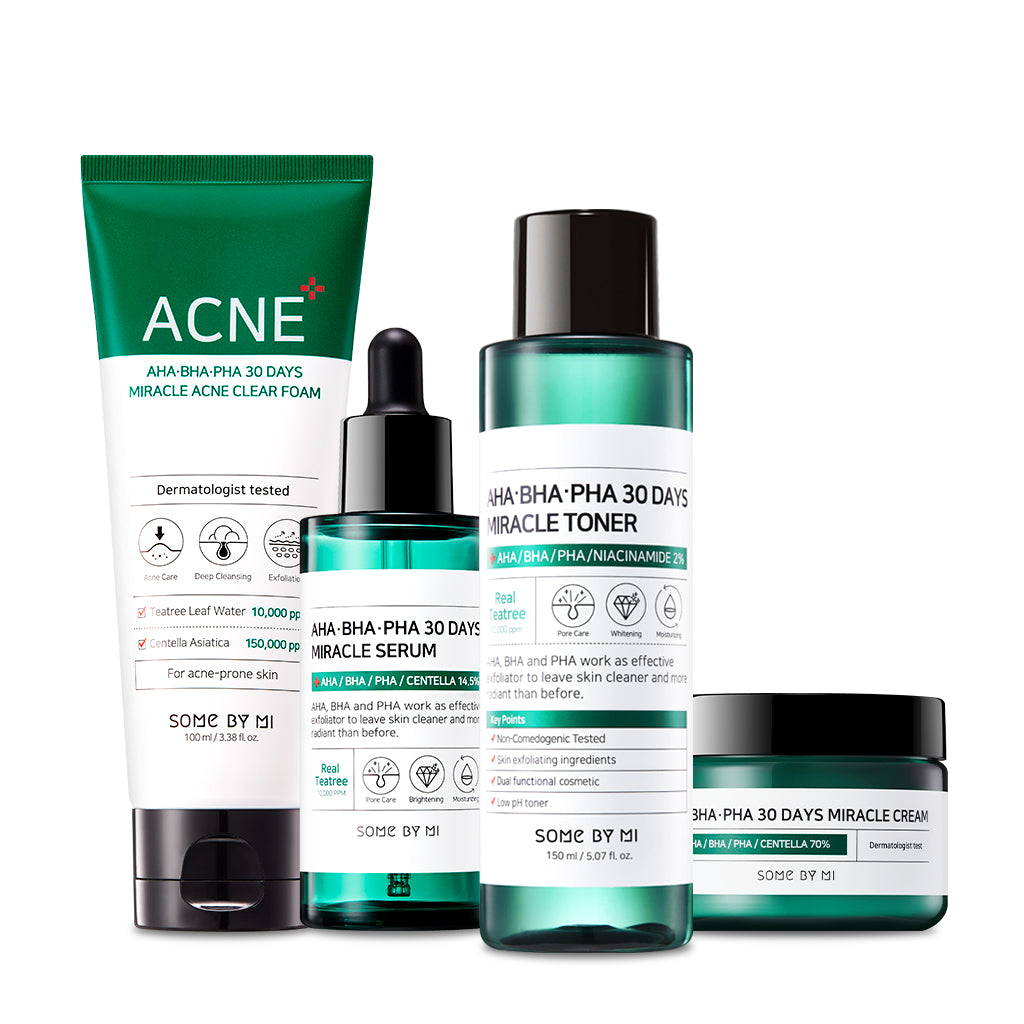Some By Mi Miracle Line