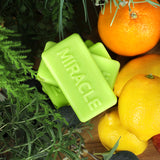 AHA-BHA-PHA 30Days Miracle Cleansing Bar [Soap] - SOME BY MI