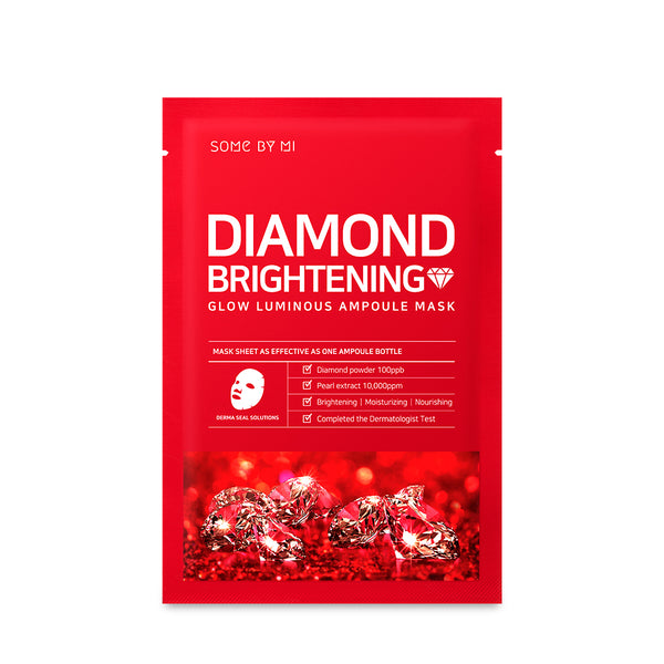[BUY 5 GIFT 5] Red Diamond Ampoule Mask * 10EA - SOME BY MI