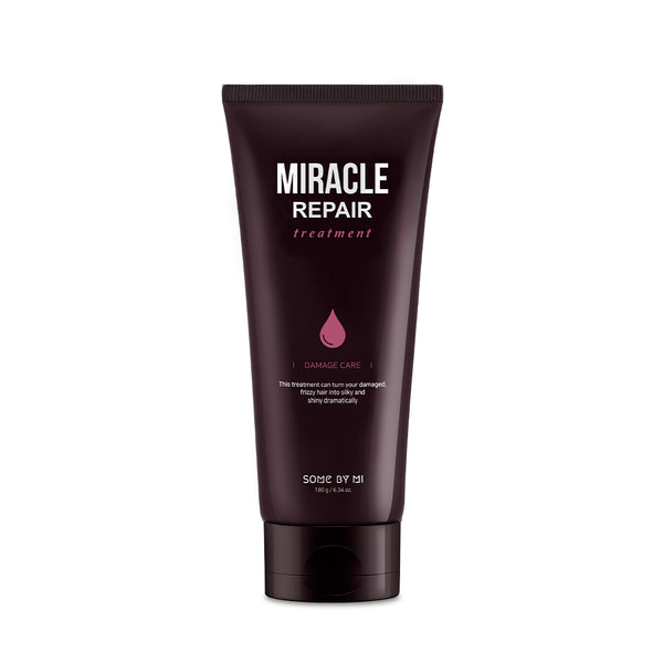 Miracle Repair hair Treatment - SOME BY MI