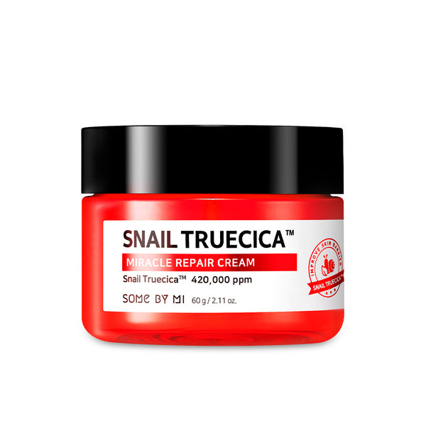 Snail Truecica Miracle Repair Cream [Moisturizer] - SOME BY MI