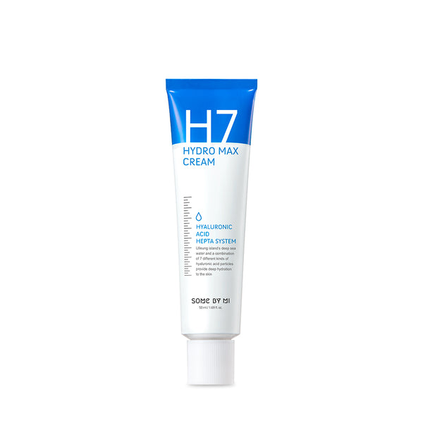 H7 Hydro Max Cream - SOME BY MI
