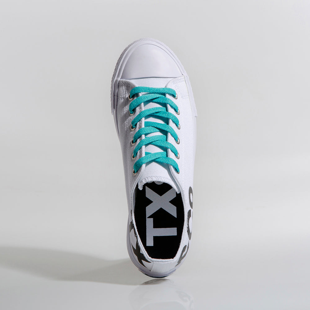 Colour Me - Trixx Coloured Shoelaces