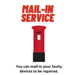 Mail- In Service
