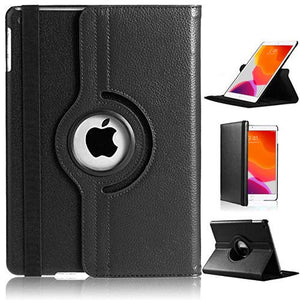 360 black case for Apple iPad 10.2 ″ 2019