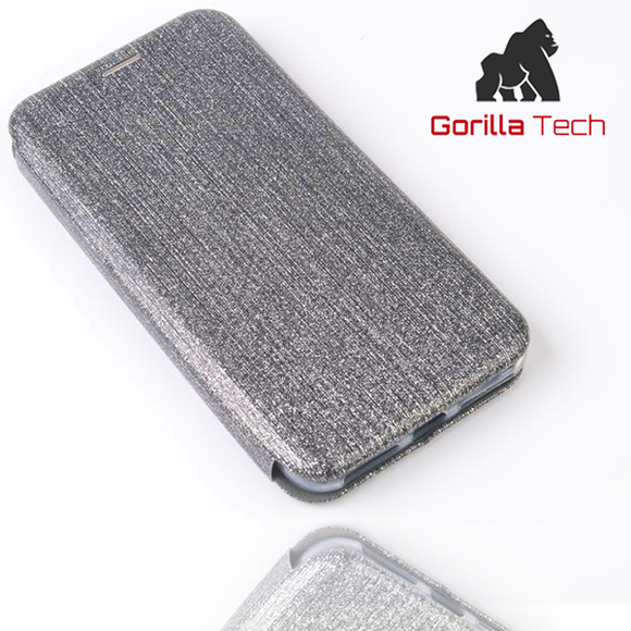 iPhone 11 3D Book Gorilla Tech Case