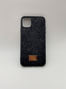 iPhone 11 Velvet Case