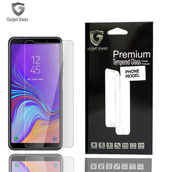 Gadget Shield Glass Film for Samsung Galaxy A20/ A30