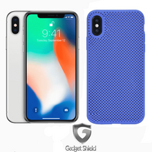 Load image into Gallery viewer, iPhone XRGorilla Tech D3O Gel Mesh Case  2