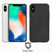 Load image into Gallery viewer, iPhone XR Gorilla Tech D3O Gel Mesh Case