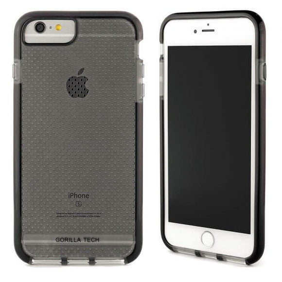 Gorilla Tech D3O Gel Mesh Case for Apple iPhone XS MAX