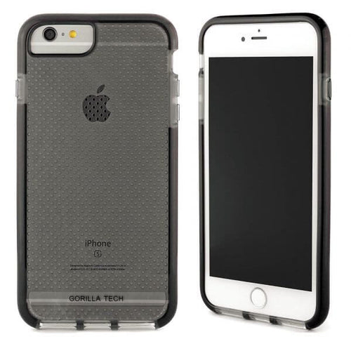 Gorilla Tech D3O Gel Mesh Case for Apple iPhone XR