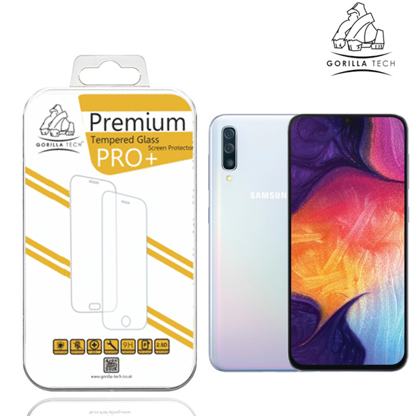Gorilla Tech Glass Film for Samsung Galaxy A70