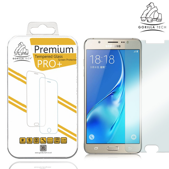 Gorilla Tech Glass Film for Samsung Galaxy J7 2017