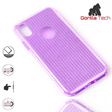 Load image into Gallery viewer, iPhone 11 Pro Max Gorilla Tech Glitter Gel Case