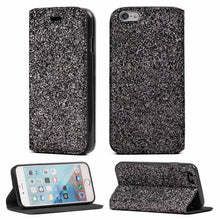 Load image into Gallery viewer, Gorilla Tech Gold Slim Glitter Case for Apple iPhone 6/ 6S