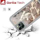 iPhone 11 Gorilla Tech Builder Marble Case