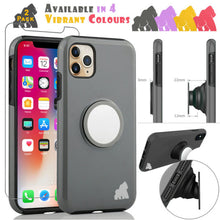 Load image into Gallery viewer, iPhone XR  Gorilla Tech Pop Socket Cover
