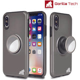 iPhone 11 Pro Max Gorilla Tech Pop Socket Cover