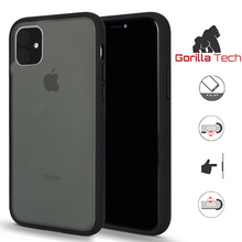 Load image into Gallery viewer, Gorilla Tech shadow black case for Apple iPhone 11