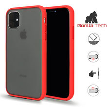 Load image into Gallery viewer, Gorilla Tech shadow Red case for Apple iPhone 11